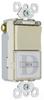 Combination Switch/Pilot Light -- TM81-PLBKCC - Image