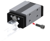 Linear Motion Guide, Global Standard -- HSR-YR Block -Image