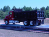 Over-the-Road Weighbridge -- VTC210 TRUCKMATE Truck Scales