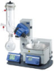 8032000 - IKA Control Rotary Evaporator With Cold-trap Safety-coated Glassware, 230 VAC -- GO-28710-84