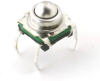 Spherical Actuator Detect Switches -- KSJ Series