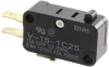 Snap Action, Limit Switches -- V-15-1C25-ND -Image