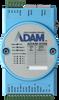 4-ch Relay Output Modbus TCP Module with 4-ch DI -- ADAM-6266