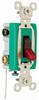Pilot Light Switch -- PS30AC3-RPL - Image