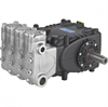 High Pressure, Triplex Plunger Pump -- KT18A -- View Larger Image