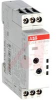Time Delay Relay, OFF-Delay, DIN-Rail, SPDT -- 70094058