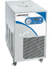 Cole-Parmer Polystat recirculating chiller; 1/4-hp, 600W, 6.4 L/min, 230V -- GO-12911-02