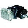 High Pressure Triplex Plunger Pump -- HS18A -- View Larger Image