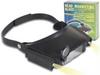 Head Magnifying Glass w/ Dual Light -- 603538