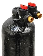 Deionizer via Axeon Water Technologies