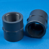 PVC Threaded Pipe Fitting -- 27222