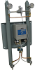 Wall-Mount Heatless Desiccant Compressed Air Dryers -- AP-8