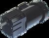 AC Parallel Shaft Gearmotor 650 Series 3-Phase Inverter Duty 230V -- 017-650-0029 - Image