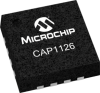 Touch and Input Sensing -- CAP1126