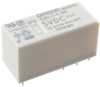 Power Relays, Over 2 Amps -- 39-G2RL-1-E-HADC5-ND
