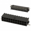 Rectangular Connectors - Headers, Male Pins -- 5-794628-2-ND -Image
