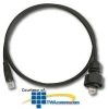 Leviton Duraport Industrial Plug-to-RJ45 Plug Patch Cords.. -- D6721