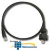 Leviton Duraport Industrial Plug-to-RJ45 Plug Patch Cords.. -- D6721