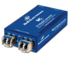 IE-ModeConverter - Fiber Mode Conversion via Fiber SFP Transceivers - Image
