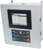 Detcon Gas Detection Alarm and Control System -- 880A/S-N4X
