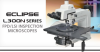 Eclipse L300N Series FPD/LSI Inspection Microscope -- View Larger Image