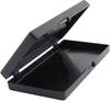 Hinged Conductive Plastic Box -- 660-114 - Image