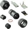 USB, DVI, HDMI Connectors -- SC2132-ND