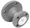Concentric Reducers PTFE Lined