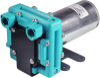 Diaphragm Liquid Pump -- UNF 1.600 -Image