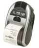 Zebra® MZ™ Series MZ220™ Mobile Printer - Image