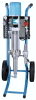 Flowmax® Stainless Steel Pump -- 20-25F Pump-Stainless Steel - Image