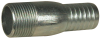 1 in. Galvanized Insert Pipe Fitting -- 5712211