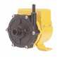 Brushless DC Magnetic Drive Pump, High-Head PP, 4.2GPM, 24 VDC, Variable Speed -- GO-72025-85 - Image