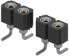 Rectangular Connectors - Headers, Receptacles, Female Sockets -- ED4164-15-ND -- View Larger Image