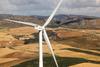 5.0 MW Wind Turbine Platform