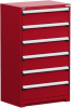 Heavy-Duty Stationary Cabinet (with Compartments) -- R5AEE-5859 -Image