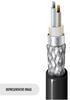150Ω Twinax, 1 Pr #22 Str TC, FFEP Ins, OA DF, FEP Jkt, CMP -- 89182 -Image