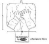 Glove Bag™ -- X Model - Image