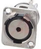 RECEPTACLE, EH SERIES, 3.5MM STEREO -- 70214243