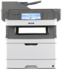 B&W Multifunction Printer -- SP 4410SF