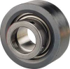 RUBBER MOUNTED BALL BEARING ECCENTRIC LOCK -- IBI468061