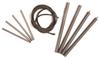 Carbon Fibre and Carbon Rods