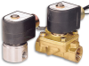 General Purpose Solenoid Valve -- SV100 / SV200 Series