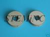 Piezo Electric Ceramic Ring Transducer. -- SMR3010T60P8NA - Image