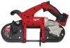 Cordless Band Saw,18v,Tool Only -- 6AWC7