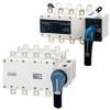 Manual Transfer Switching Equipment -- SIRCOVER