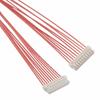 Rectangular Cable Assemblies -- 455-3927-ND -Image