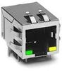 Modular Connectors / Ethernet Connectors -- J0006D21NL -Image