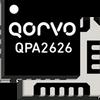 17 - 22 GHz GaAs Low Noise Amplifier -- QPA2626 - Image