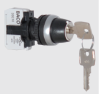 Selector Switch -- L21LA00 - Image